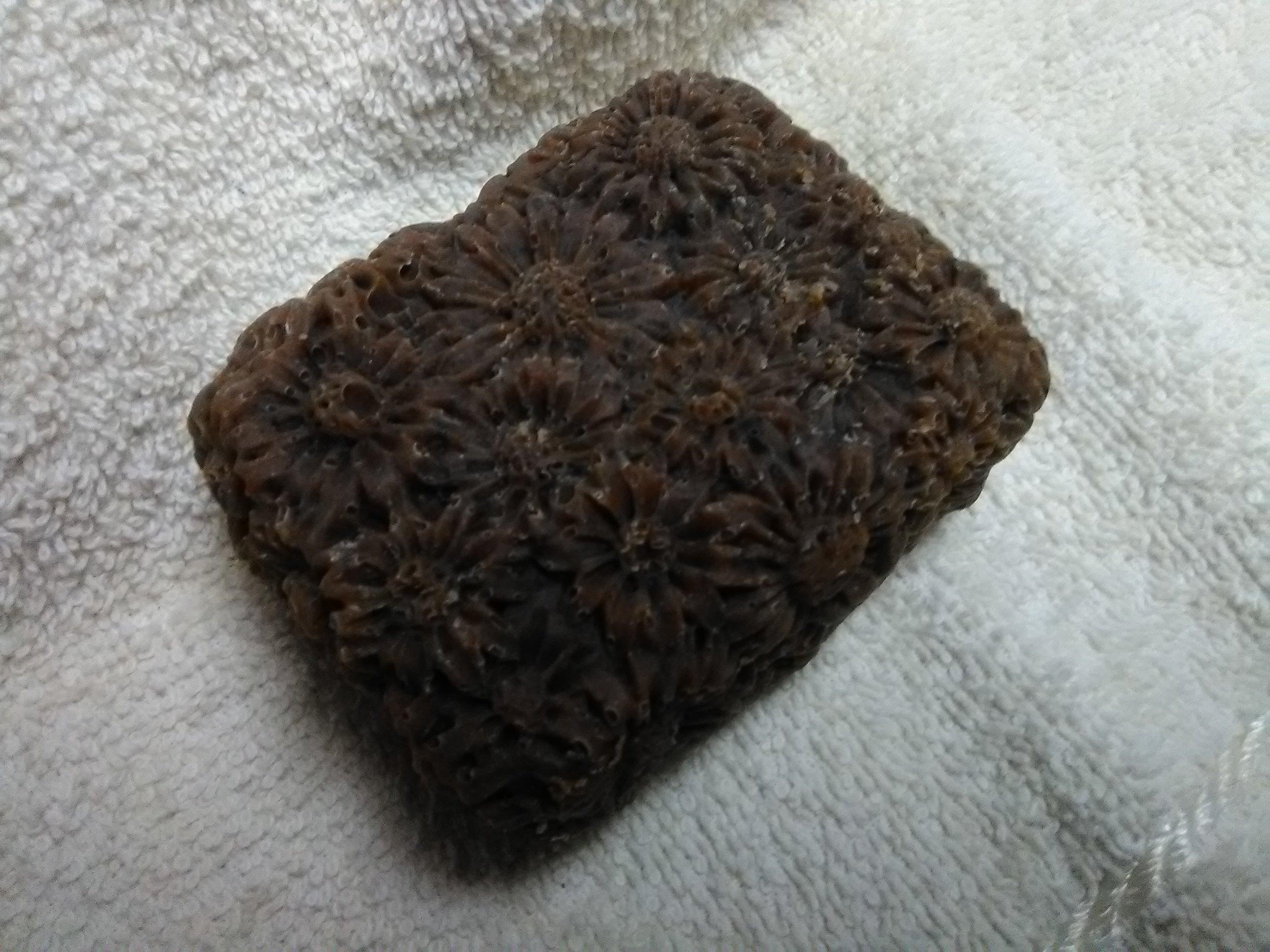 Cedarwood Vanilla Soap